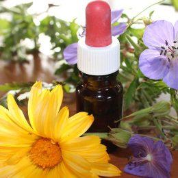 trattamenti naturopatici
