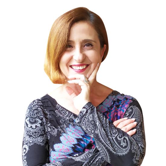 Silvia Bellisai CRIBES