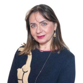 Maria Marzia Deschini Operatrice Shiatsu e Shin tai