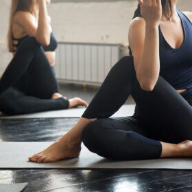 corso posturale