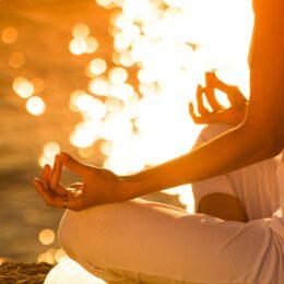 meditation pccola
