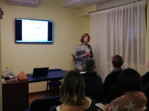 Presentazione - Kinesiologia Emozionale - Edizione  20181130
